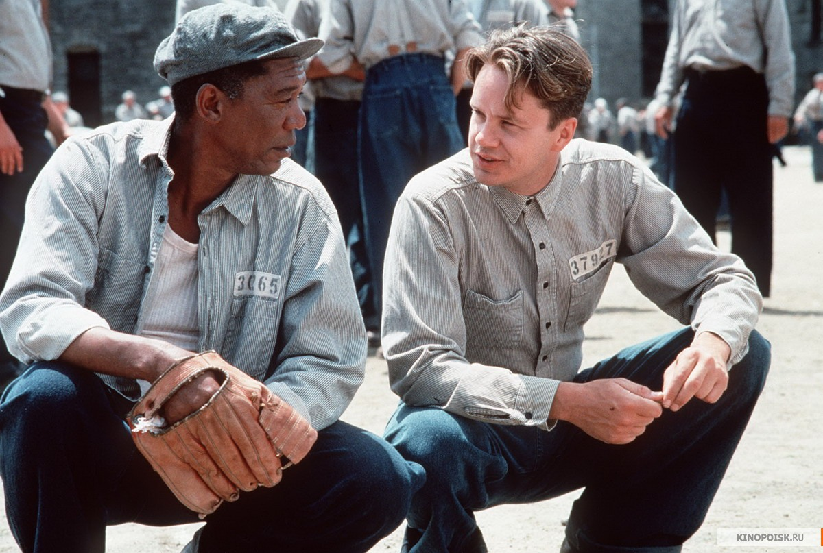a review of shawshank redemption a movie by frank darabont based on a novel by stephen king Director: frank darabont starring: tim robbins, morgan freeman, bob gunton and others.