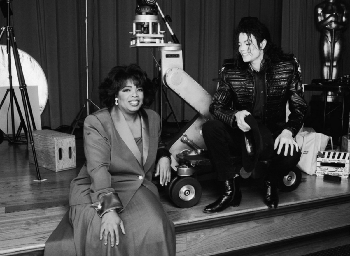 interviews with michael jackson - 995×649