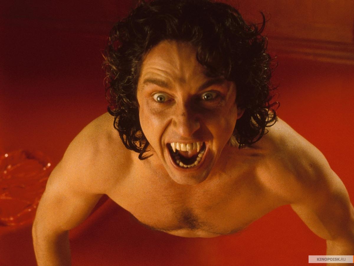 Самые сексуальные вампиры в кино этим