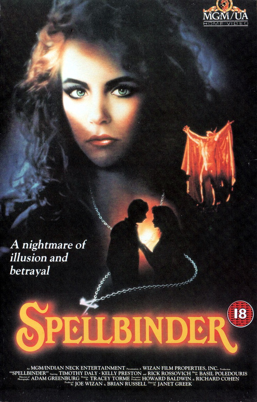 spellbinder movie wiki - HD778×1214