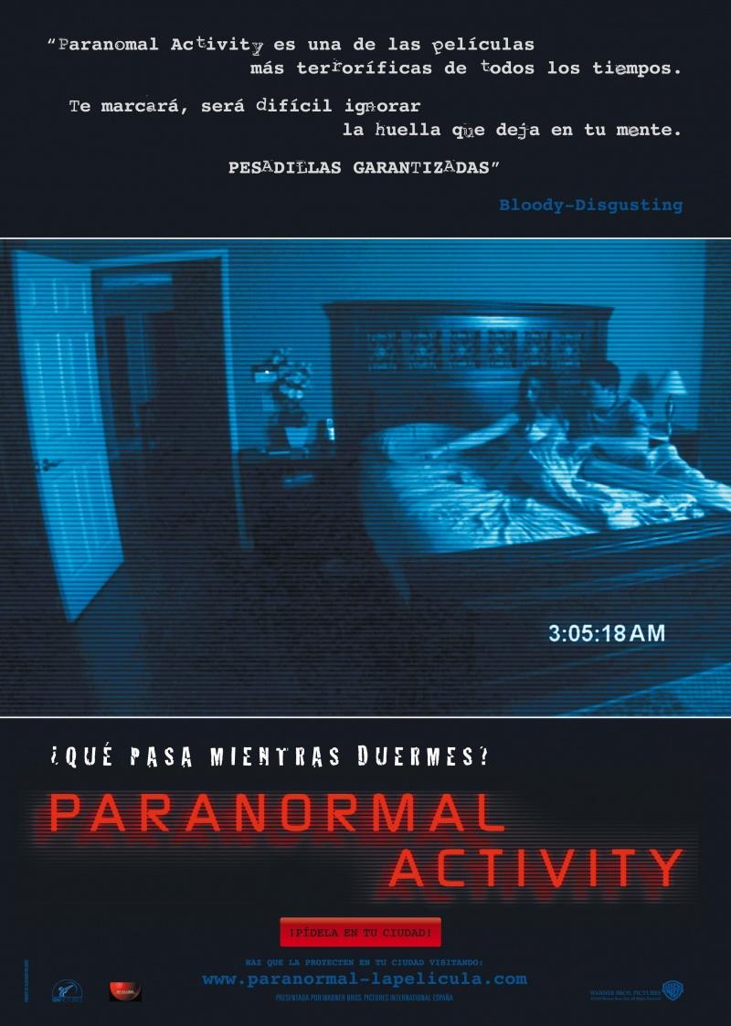скачать через торрент фильм паранормальное явление-3