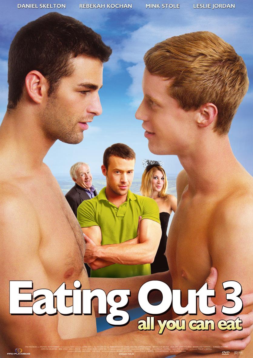 Угрызения 3 : Всё, что вы можете съесть