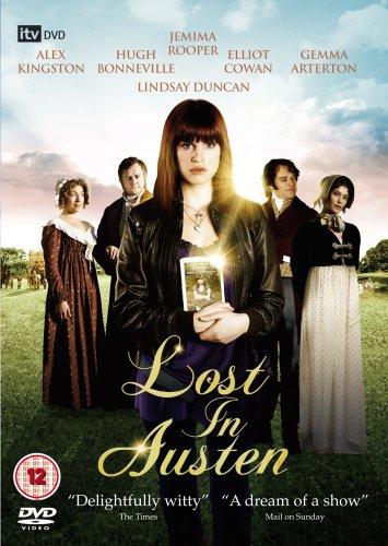 Фильмы, которые стоит посмотреть Kinopoisk.ru-Lost-in-Austen-1275016