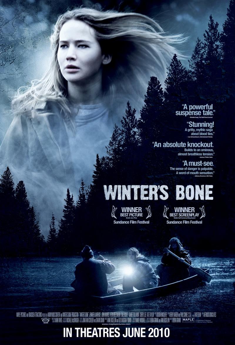 Зимняя кость / Winter's Bone (2010)