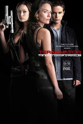 Терминатор: Битва за будущее (2009) (2 сезон)