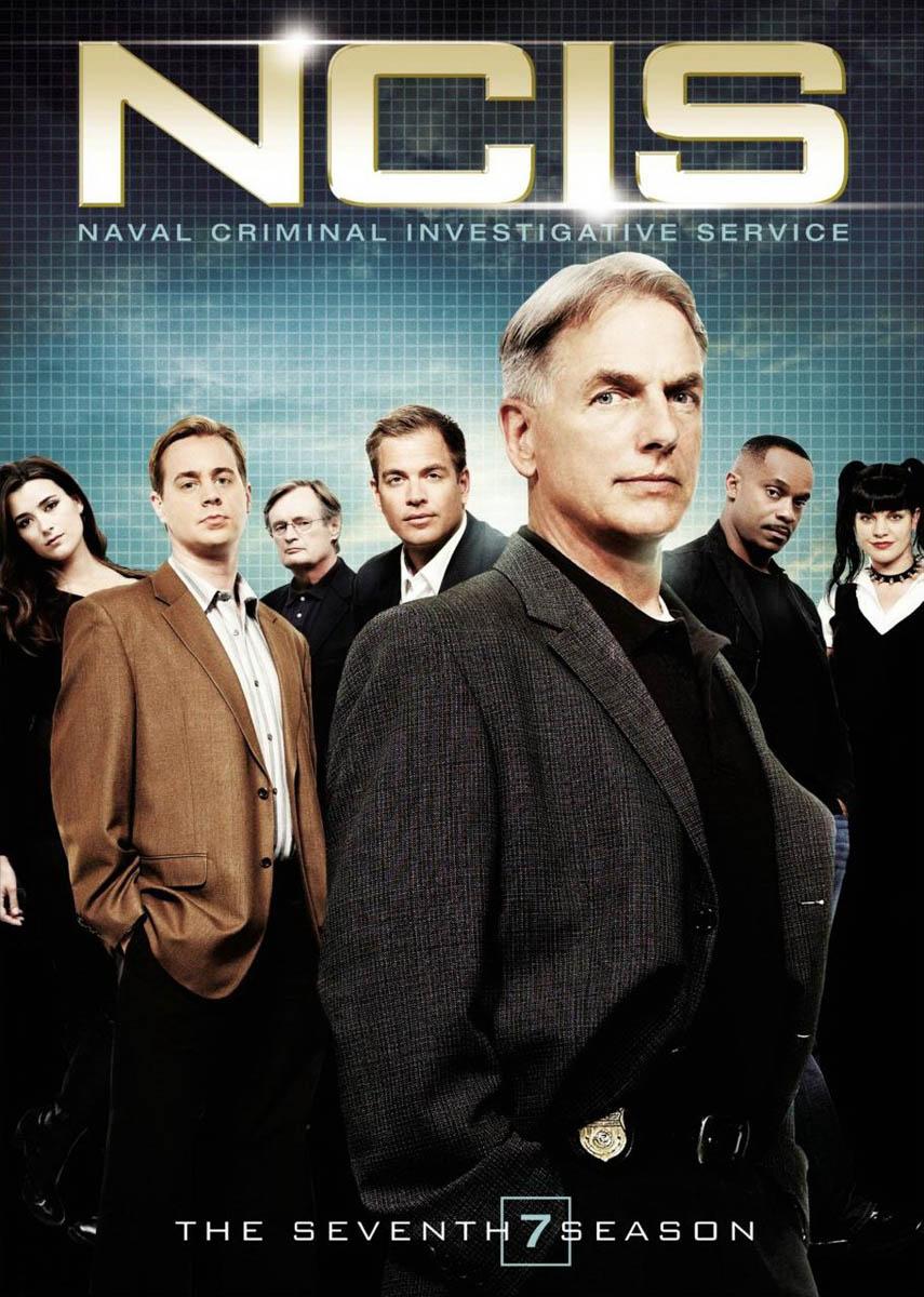 Морская полиция: Спецотдел 1-12 сезон 1-24 серия Многоголосый закадровый | NCIS: Naval Criminal Investigative Service