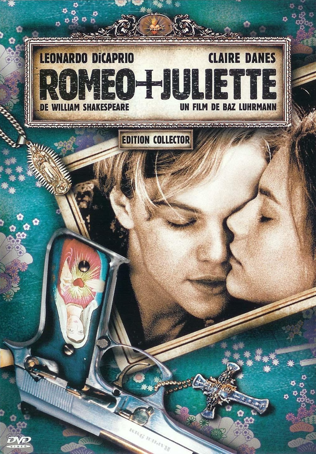 the use of water as a representation of love in the play romeo and juliet