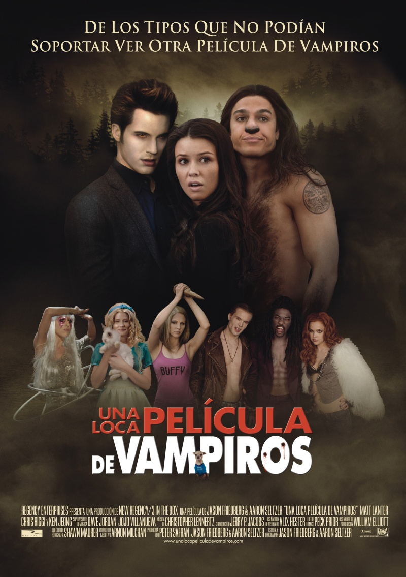 Актеры фильма вампиры сосут