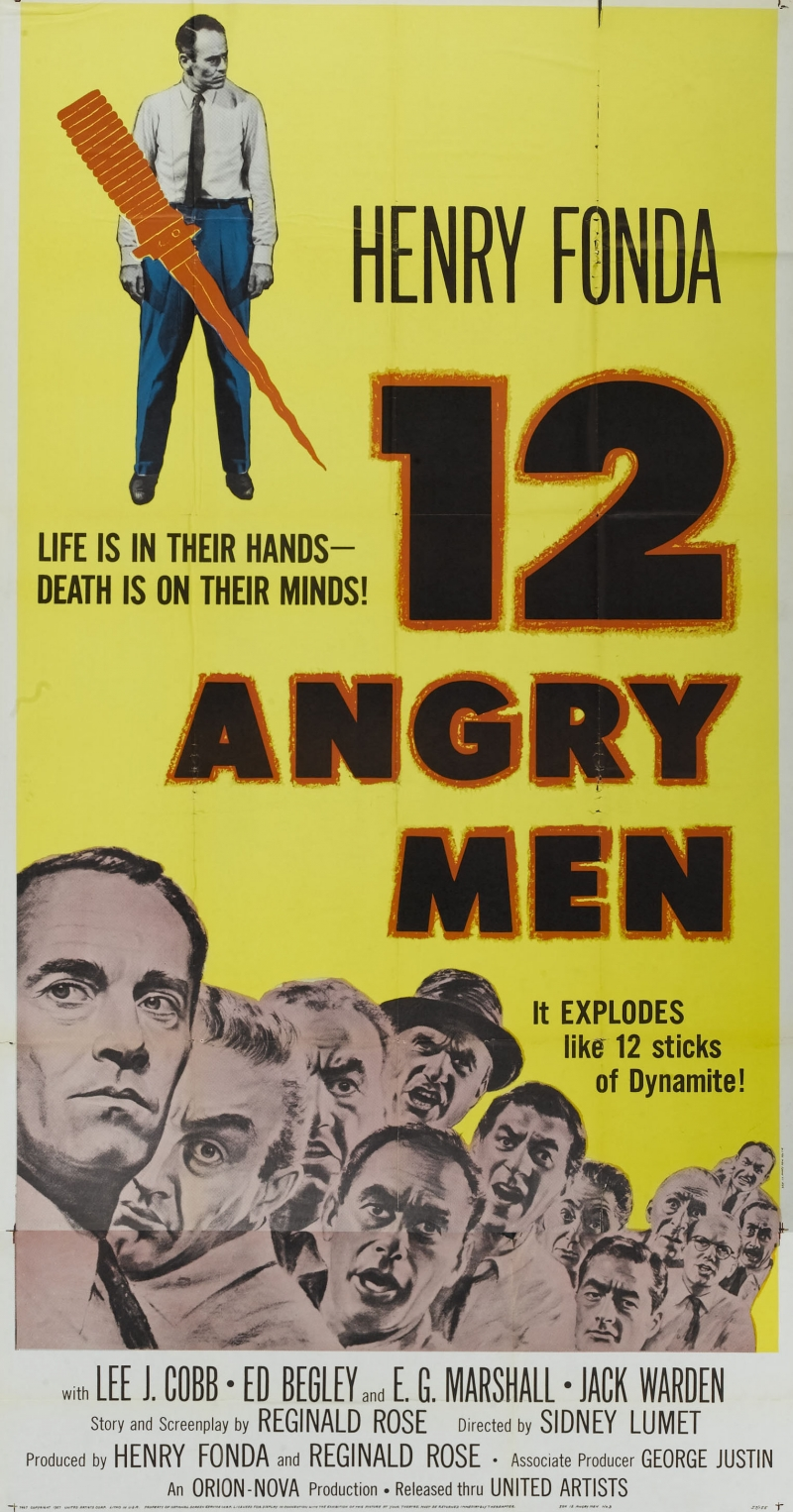 "12 angry men 1 ""12 angry men"" by reginald rose response to text essay – english 10 – 25 points format requirements: microsoft word no less than 500 words no less than 5."