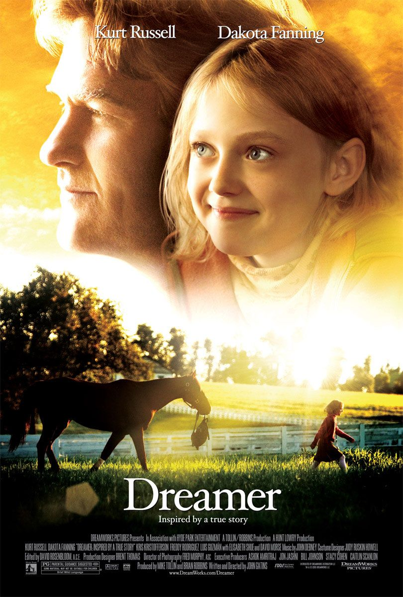 Мечтатель (Dreamer - Inspired by a True Story, 2005)