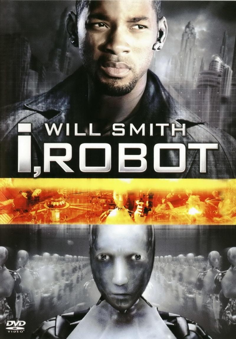Я, робот (I, Robot, 2004)