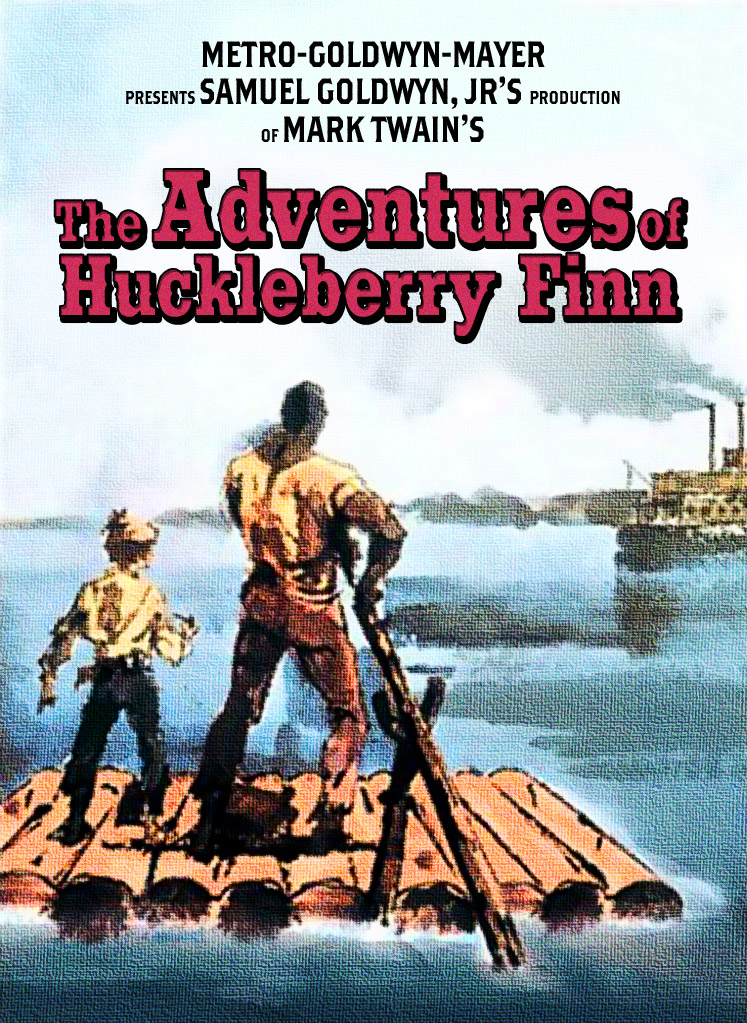 an essay on censorship in huckleberry finn and of mice and men