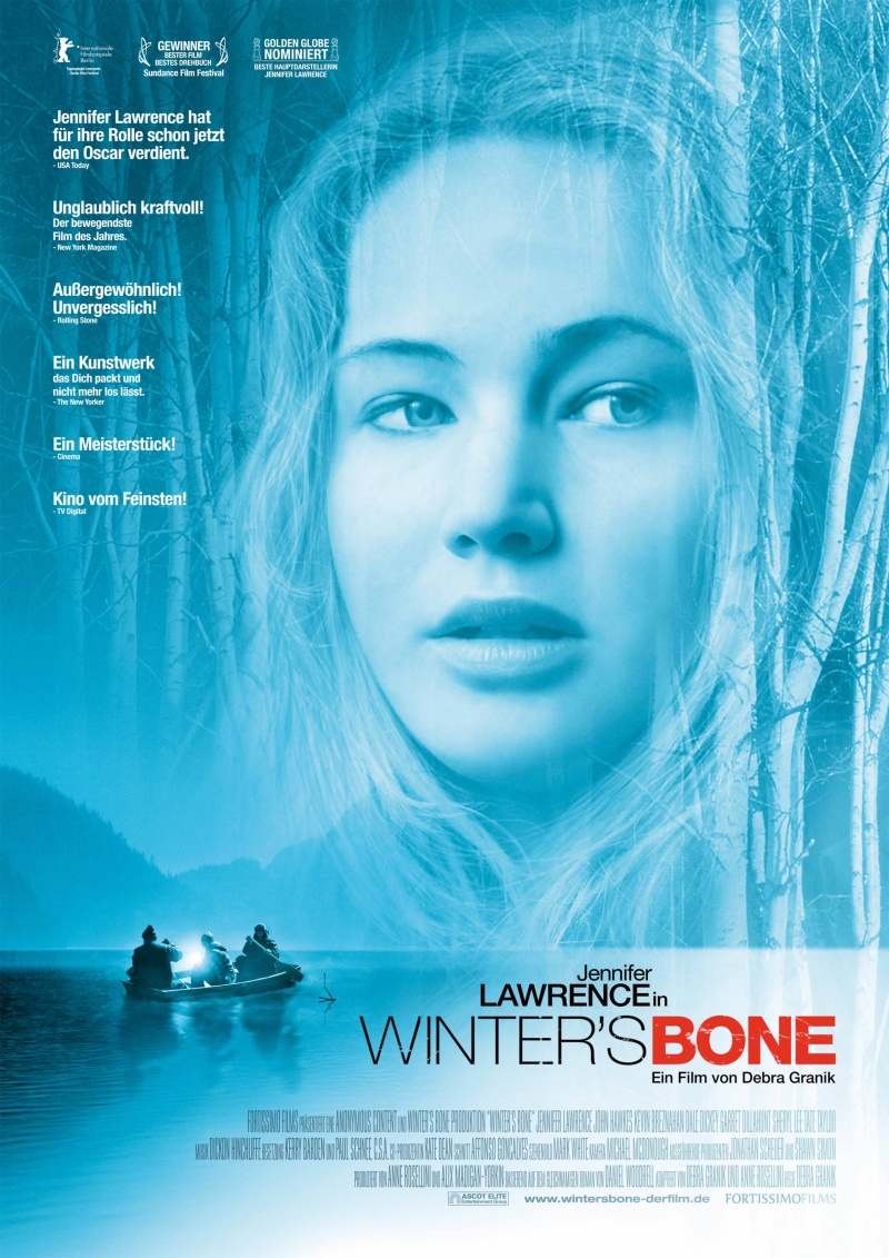 winters bone film essay Winter's bone major character analysis essay topics winter's bone click below to download the full study guide for winter's bone access full summary.