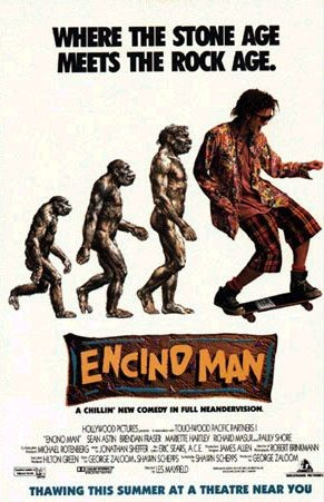 Замороженный калифорниец Encino Man