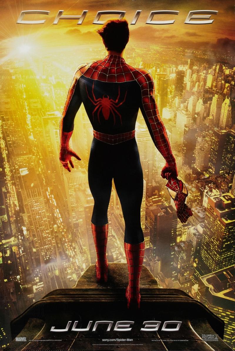 человек паук картинки 2