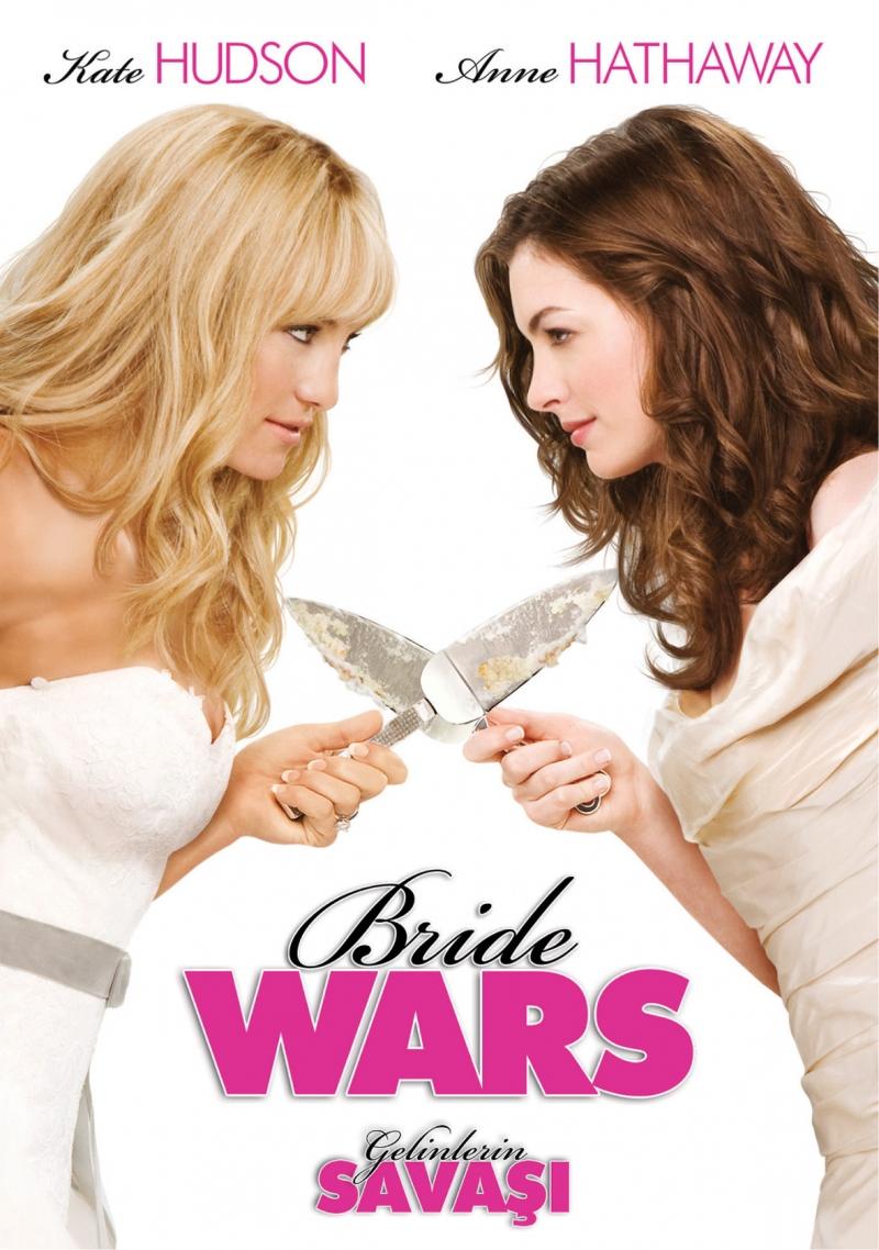 Смотреть фильм война невест 2009