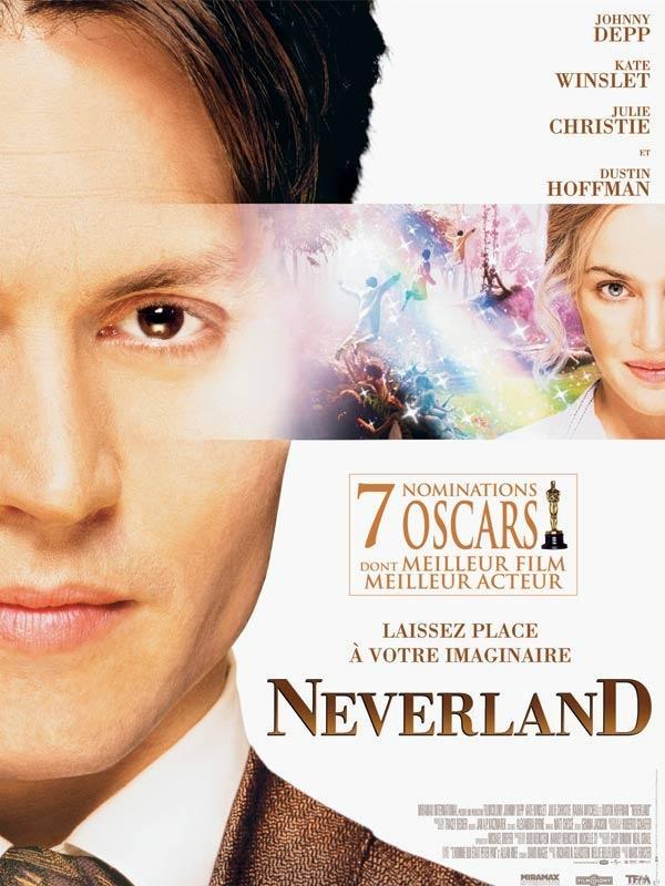 Фильмы, которые стоит посмотреть - Страница 2 Kinopoisk.ru-Finding-Neverland-1566379