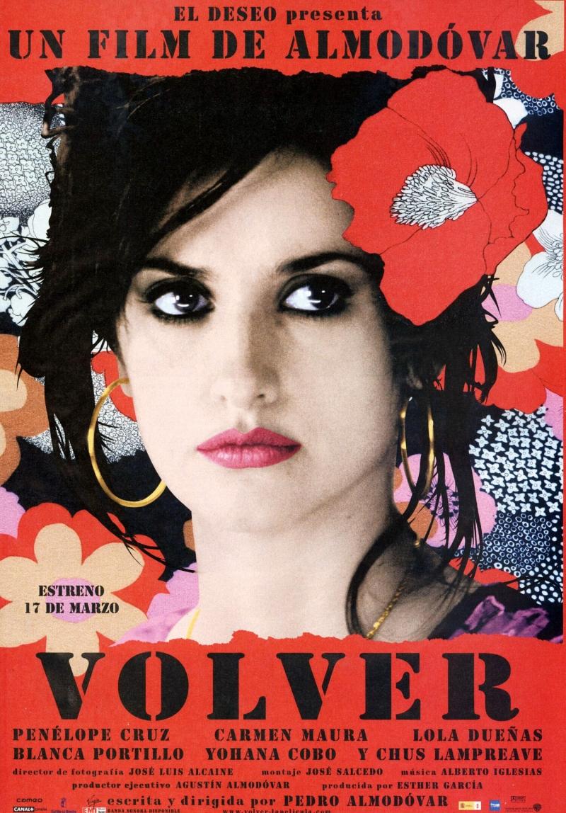 Возвращение / Volver (2006)