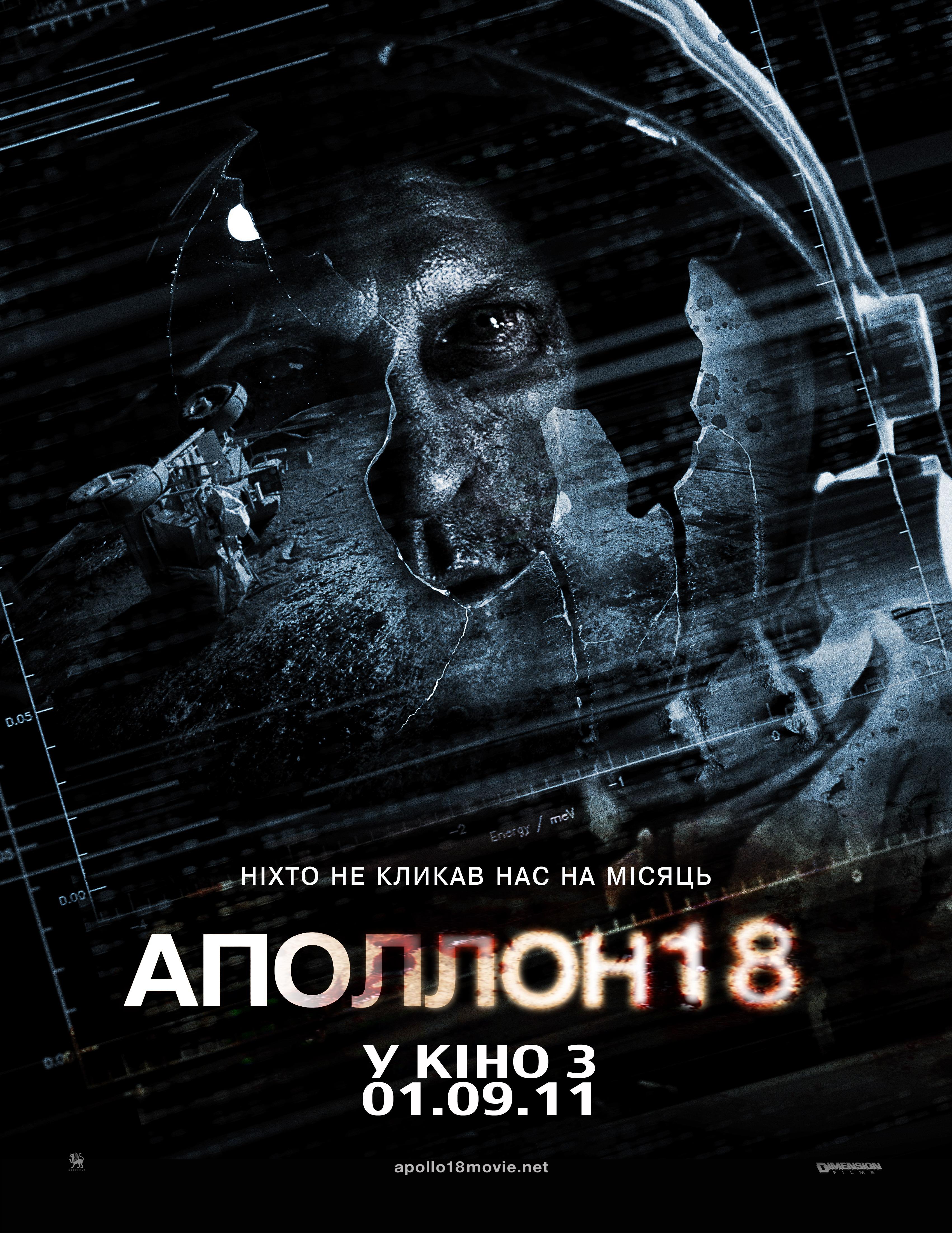 apollo 18 - HD1000×1426