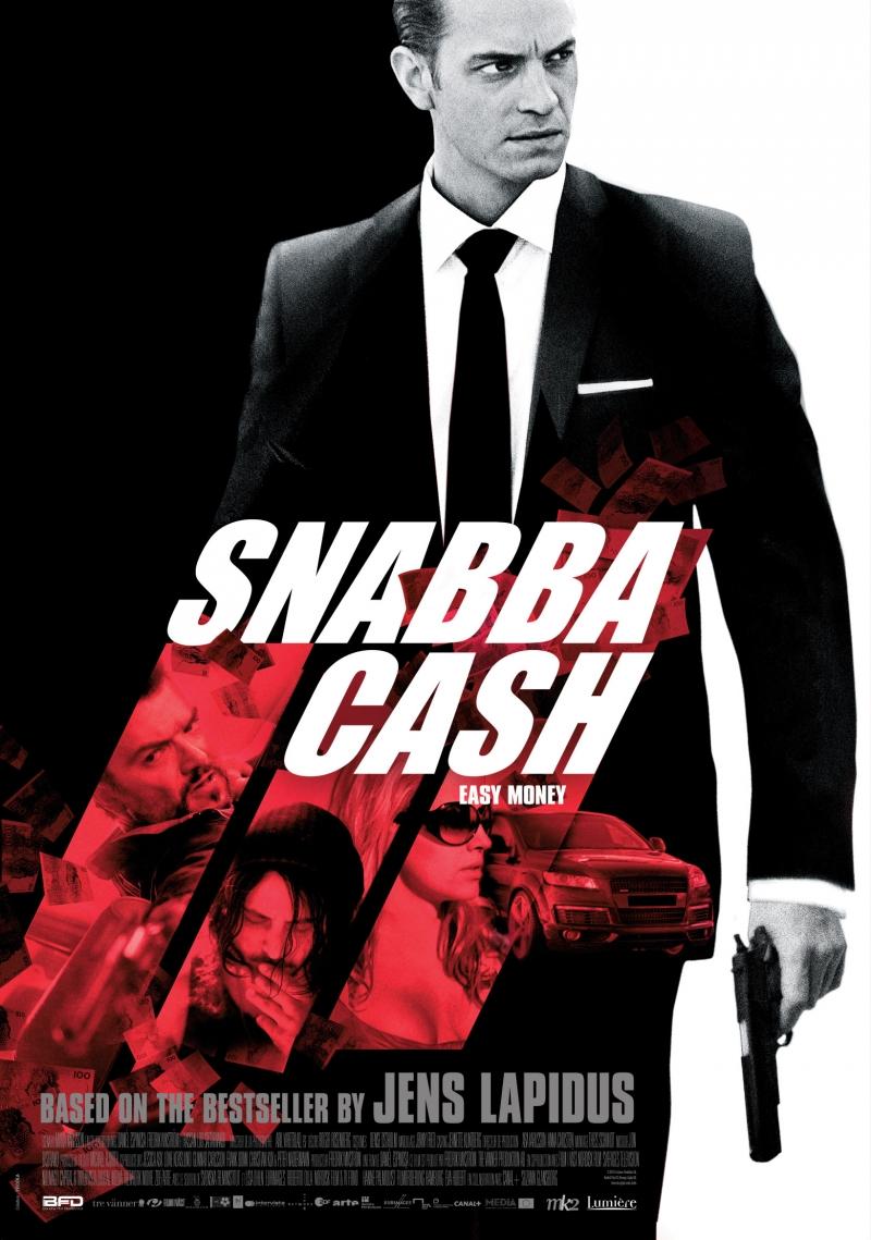 Шальные деньги (2010)