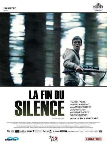 Конец молчания - смотреть онлайн