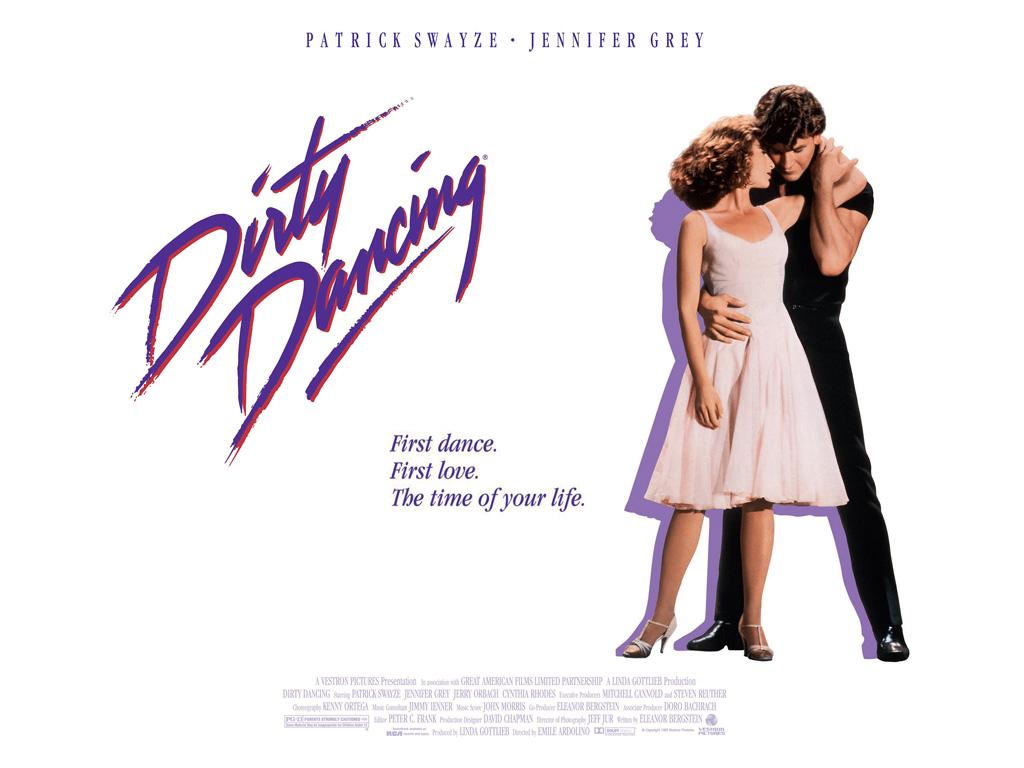 Фильмы, которые стоит посмотреть - Страница 2 Kinopoisk.ru-Dirty-Dancing-1727249