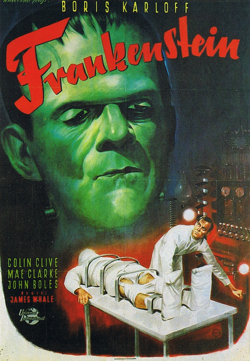 the ill fated life of frankenstein Frankenstein synonyms who pledges his loyalty to dr frankenstein in return for liberation from a life of which recounts man's ill-fated meddling with mother.
