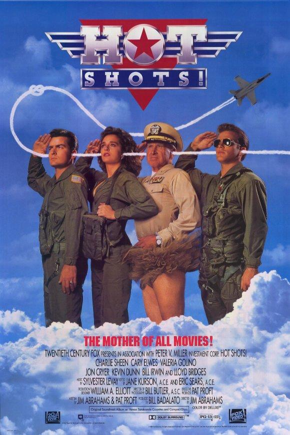 Горячие головы (1991)
