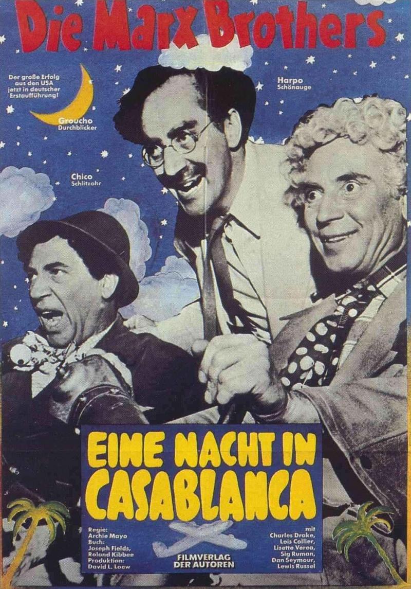 der film casablanca