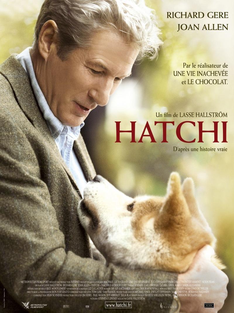 Хатико: Самый верный друг (2008) title=