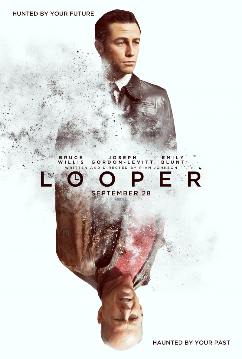 Петля времени / Looper (2012)
