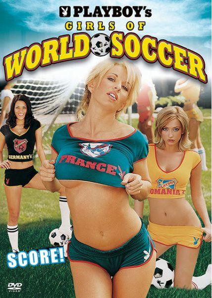 Плейбой девушки футбола фото 635-162