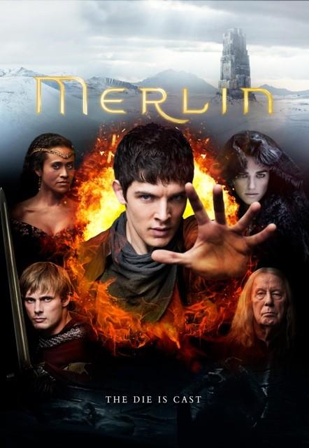 Мерлин 1-5 сезон 1-13 серия ТВ3 | Merlin