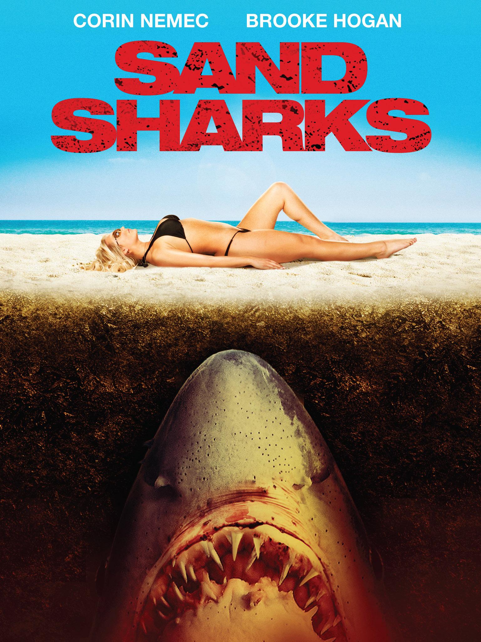 Video megan movie shark adult girls with