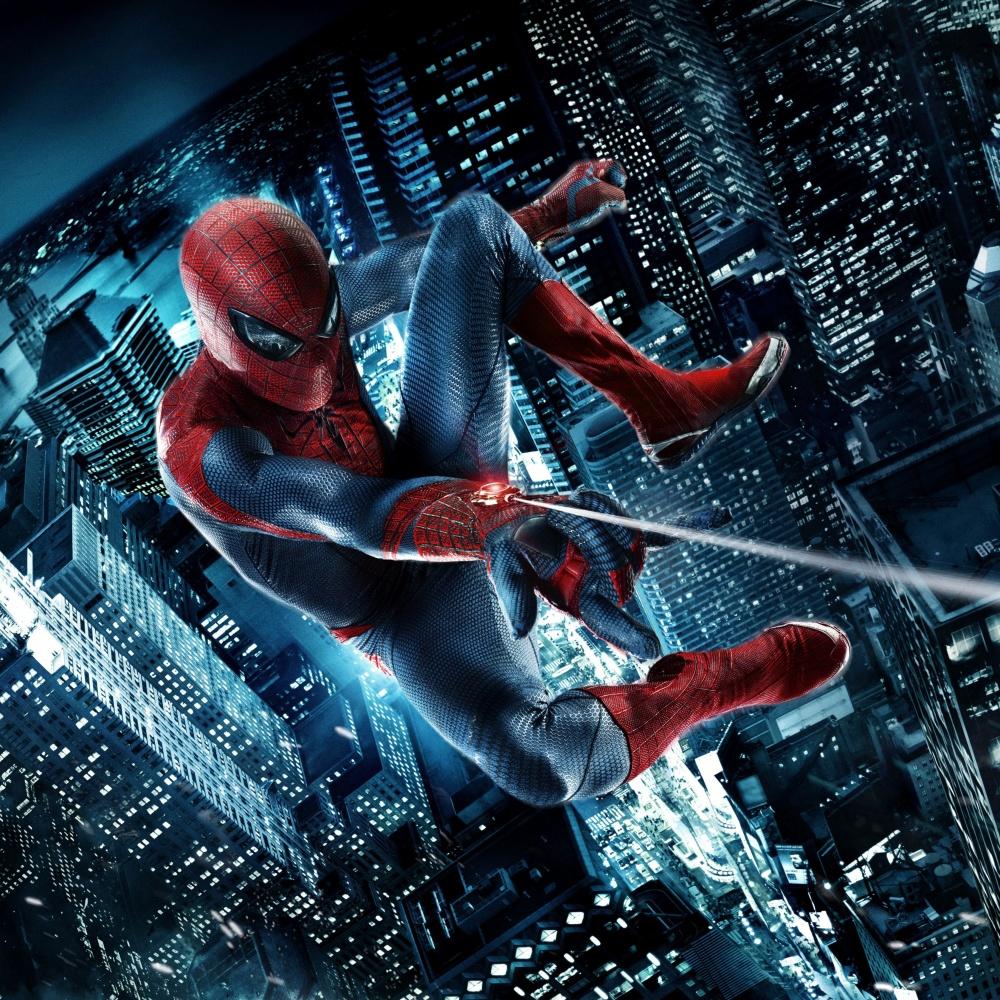 скачать бесплатно без регистрации игру новый человек паук - фото 10