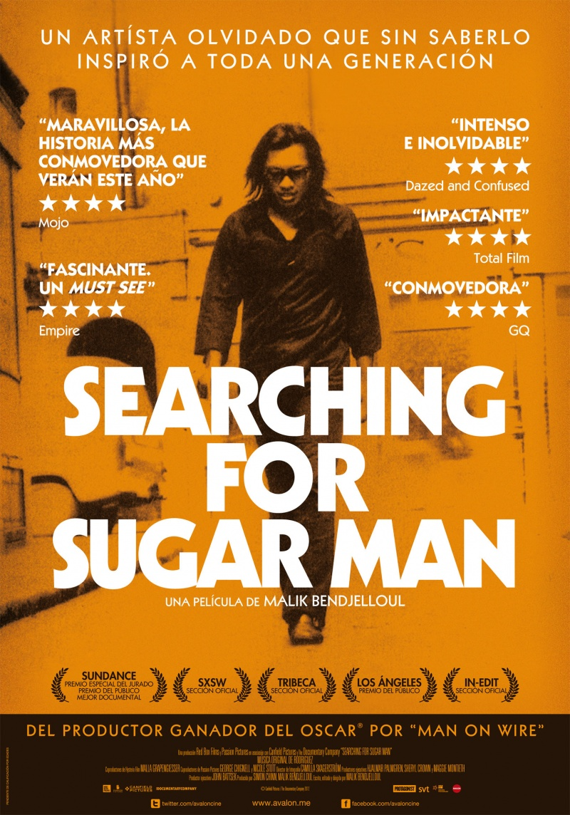 searching for sugar man 2 south africans set on a trip in the searching for sugar man movie free, to discover what really happened to their unlikely musical hero, the strange 1970s rock n.