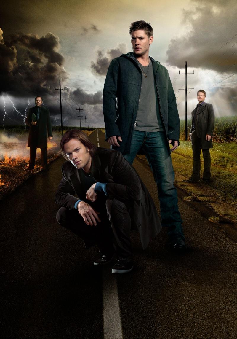 «Сверхъестественное 11 Сезон Смотреть Онлайн 13 Серия» — 2009