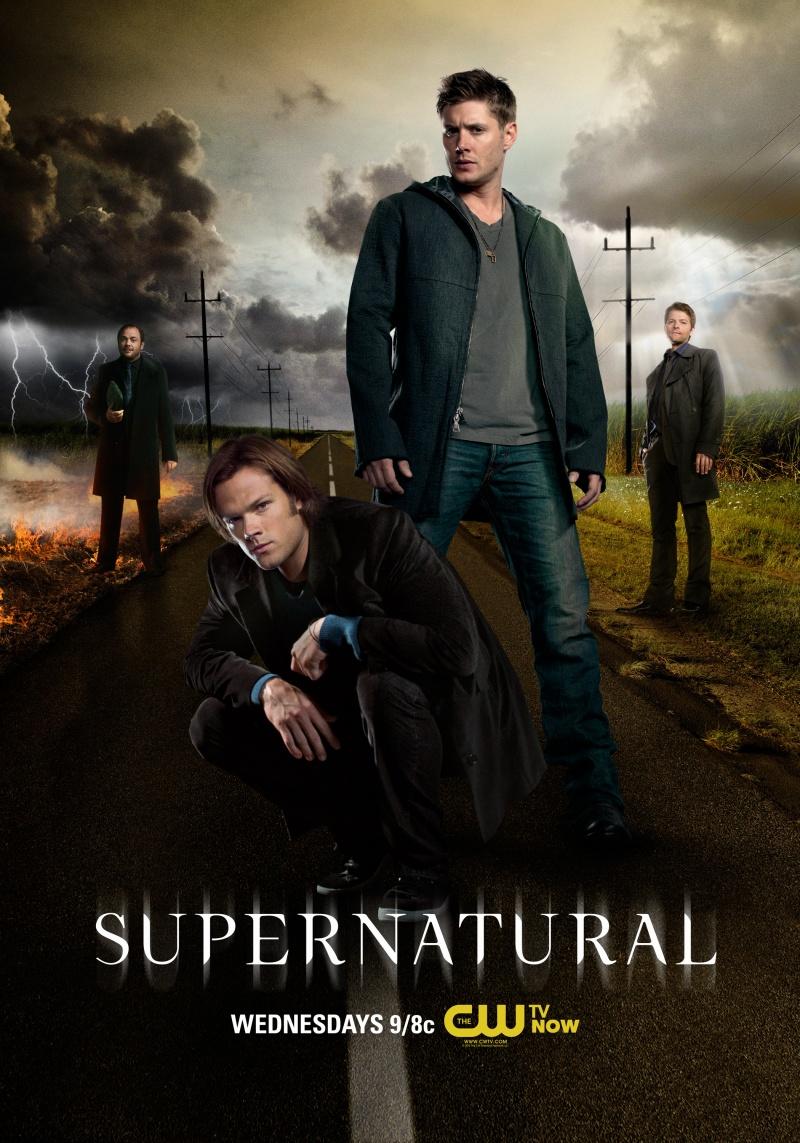 Саундтрек к сериалу сверхъестественное (supernatural)-сезон 1-все.