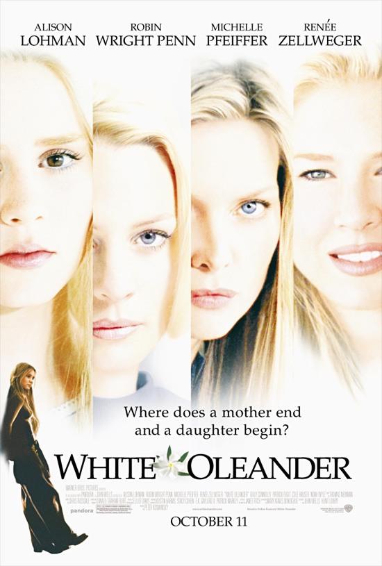 Белый Олеандр / White Oleander (2002)