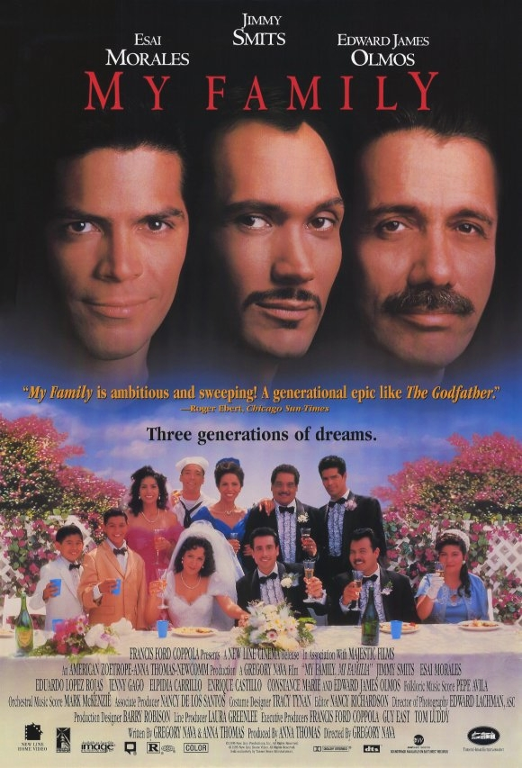 an analysis of the trials and tribulations of the sanchez family in the movie mi familia I look forward to hearing about its controversial social standing and the trials and tribulations it the film mi familia is sanchez family find that.