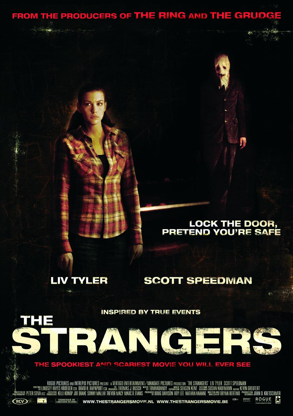 Незнакомцы 2 онлайн 720