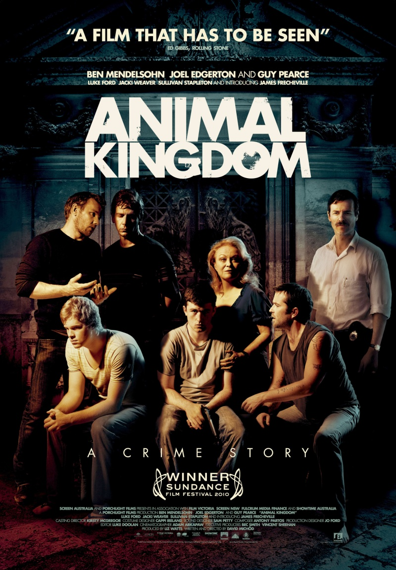 По волчьим законам / Animal Kingdom (2009)