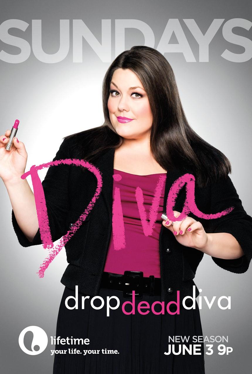 До смерти красива 1-6 сезон 1-13 серия SET Russia | Drop Dead Diva