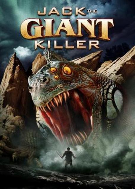 Джек – убийца великанов - смотреть онлайн