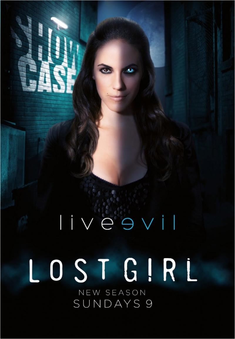 Зов крови 1-5 сезон 1-16 серия NewStudio | Lost Girl
