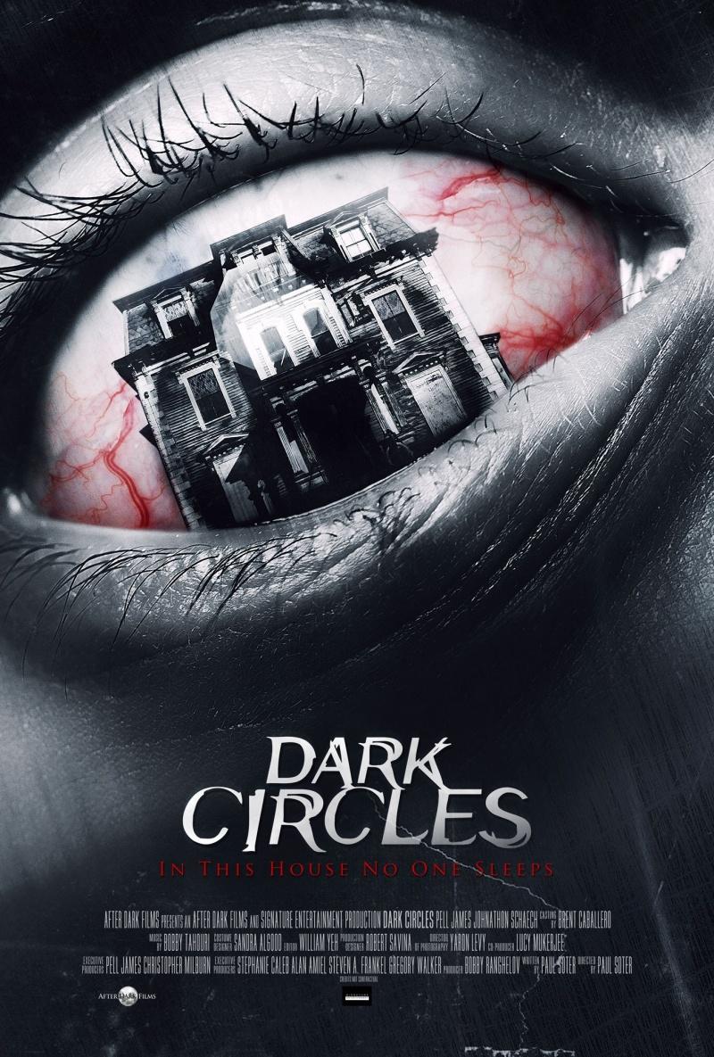 Темные круги - смотреть онлайн