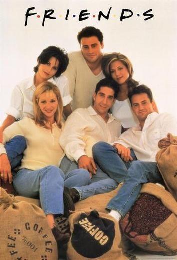 Друзья (1994) 10 сезон