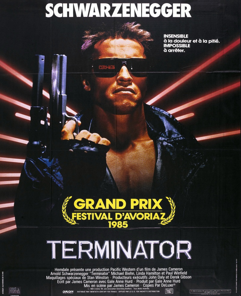 terminator the fight for the species essay
