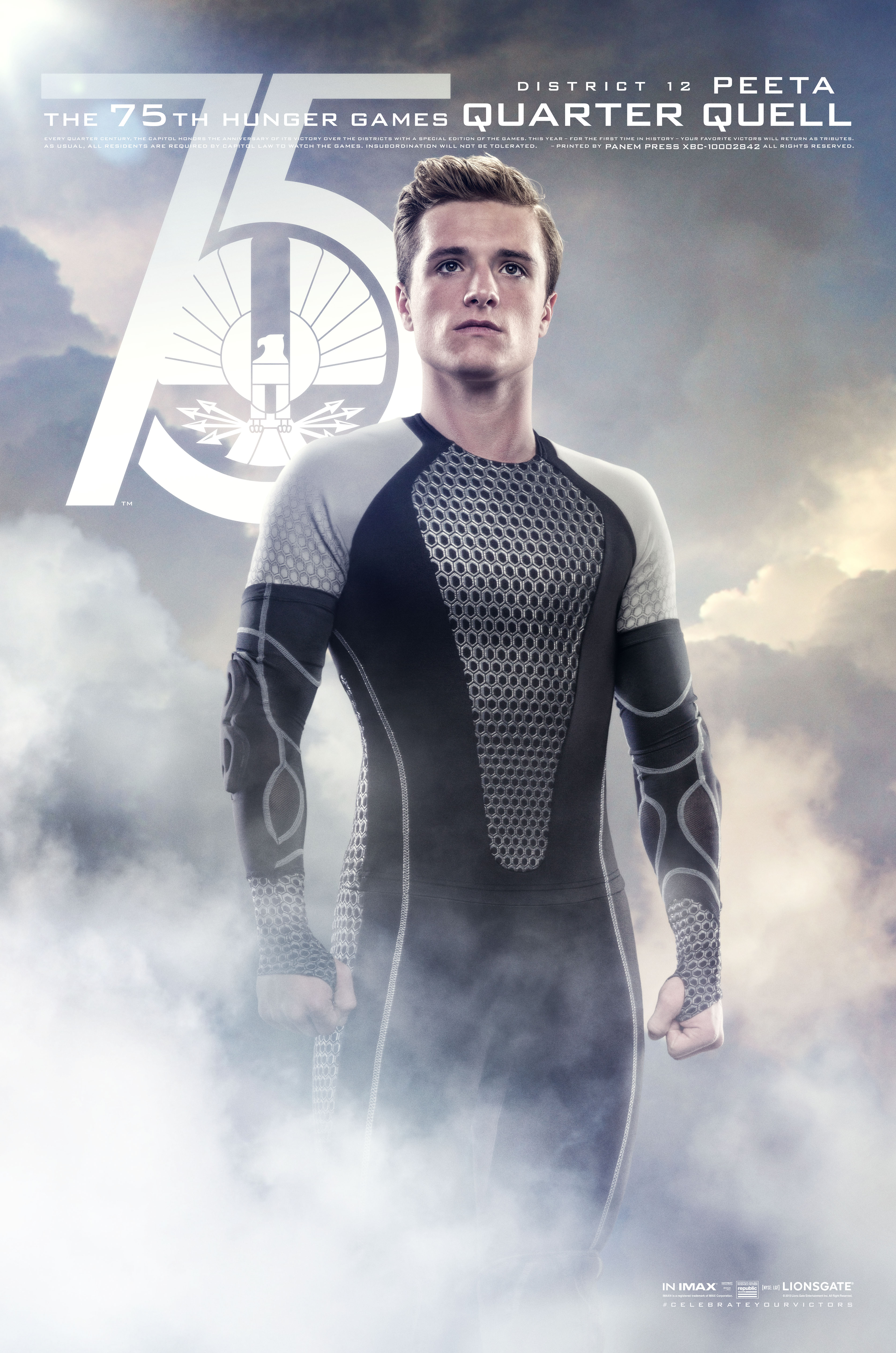 catching fire tributes - 678×1024