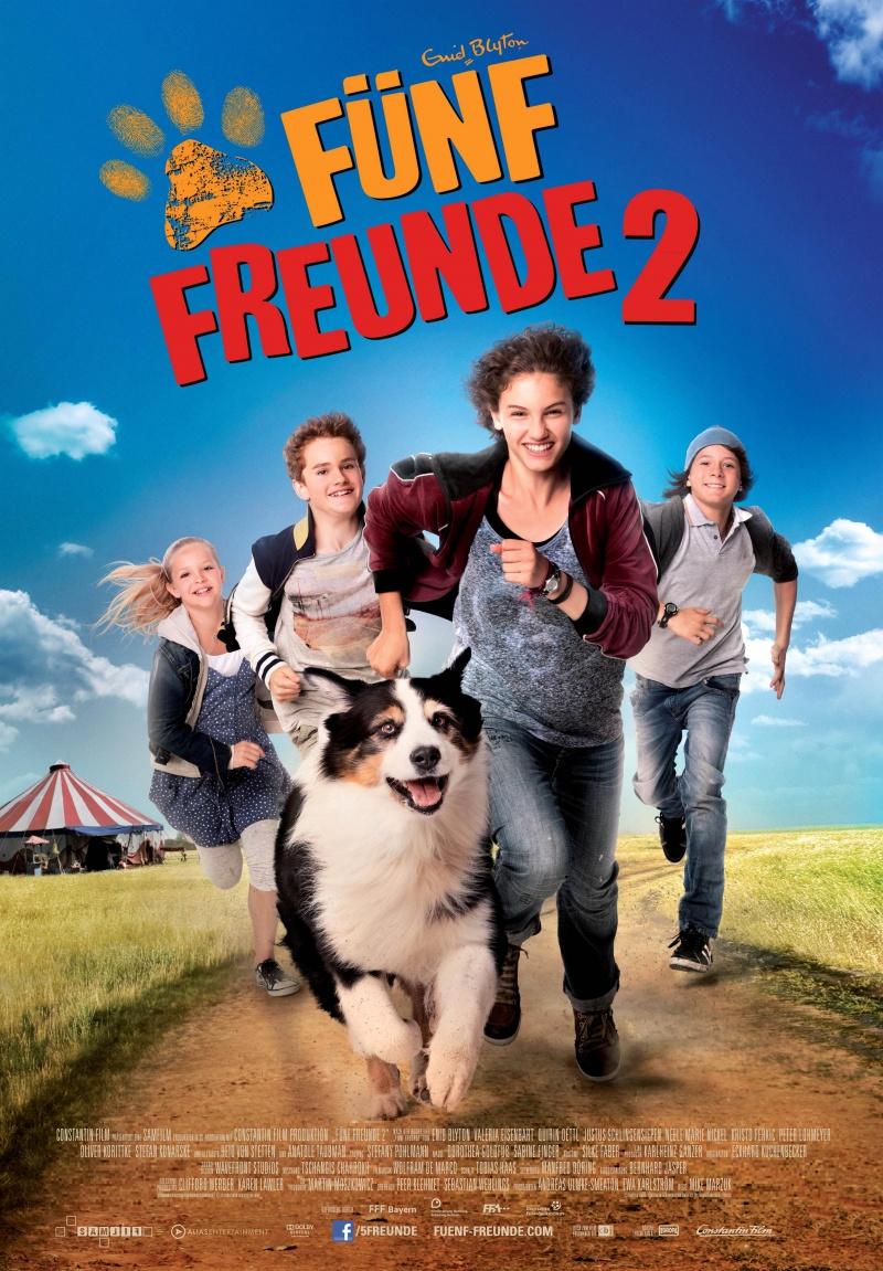 Пятеро друзей 2 (2013)